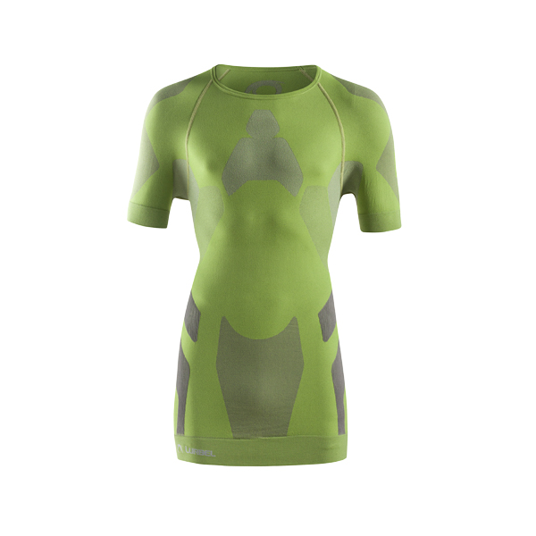 Camiseta running Lurbel Freedom