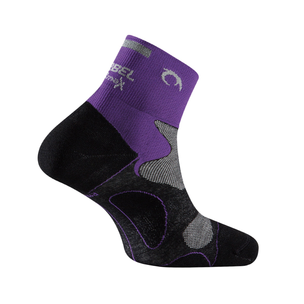 calcetines running woman lurbel distance w