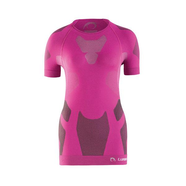 Camiseta running mujer Lurbel Freedom W