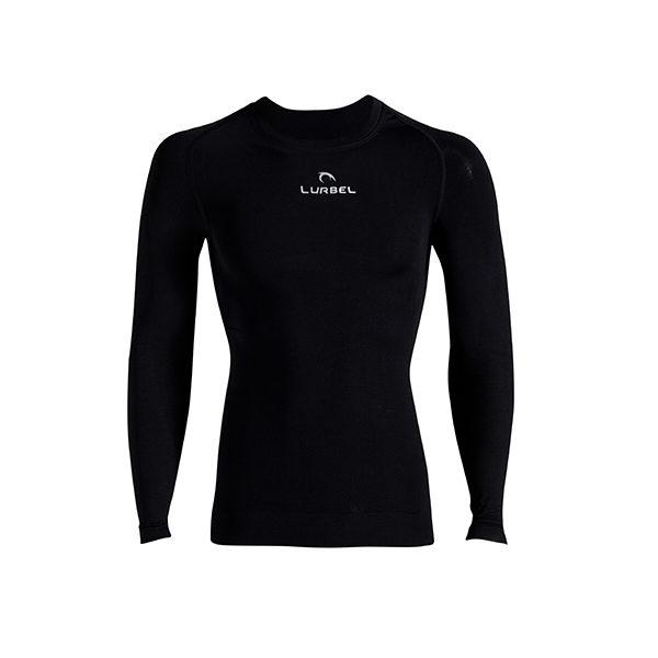 camiseta compresiva recuperacion lurbel flow