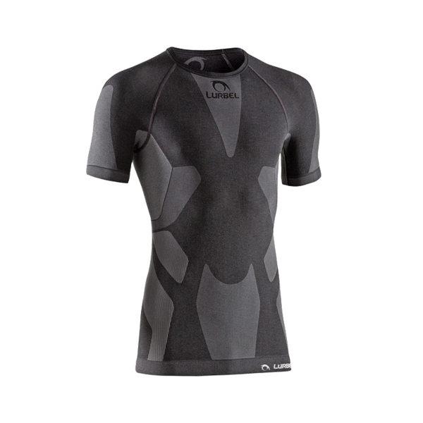 camiseta termica unisex lurbel cycling rider