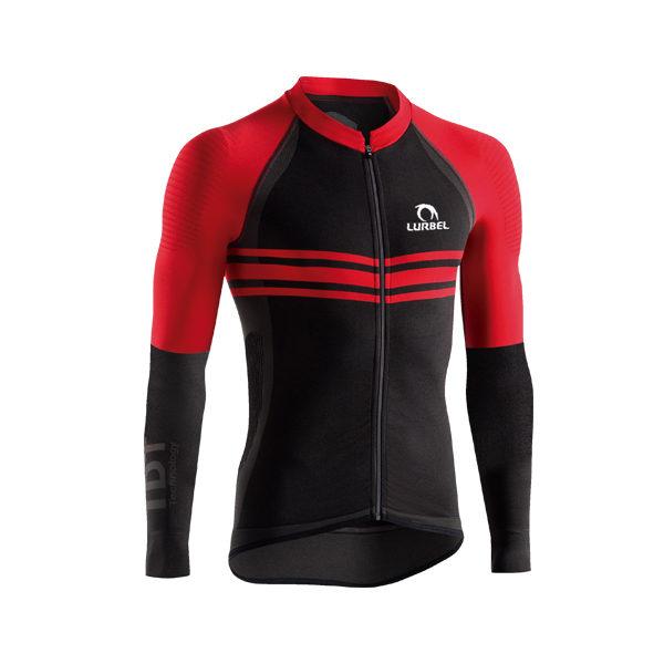 maillot ciclismo lurbel cycling horizon