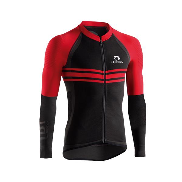 Maillot ciclismo Lurbel Cycling Horizon ¡Ahorra 30%!