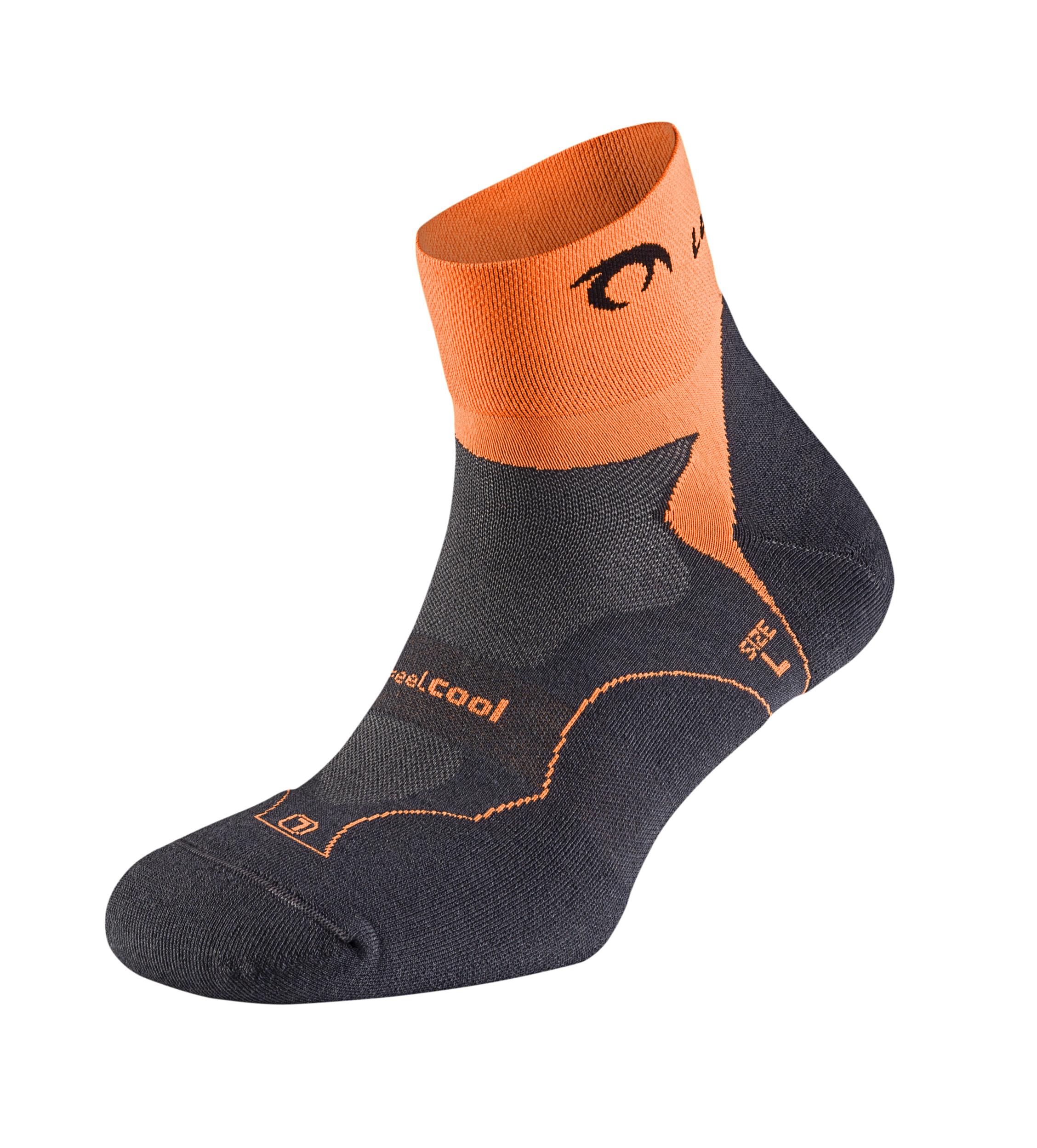 Calcetines para trail running Lurbel Desafío