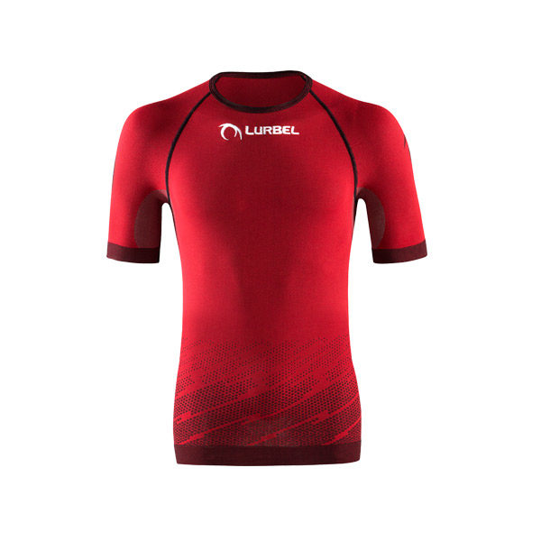 camiseta trail lurbel challange custom