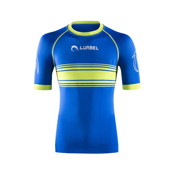 Camiseta técnica Lurbel Samba ¡AHORRA 7€!