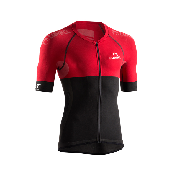 Maillot Mtb, Lurbel Cycling Tiger