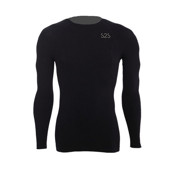 camiseta térmica outdoor s2s rex