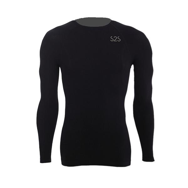 Camiseta térmica outdoor S2S REX SC ¡AHORRA 4€!