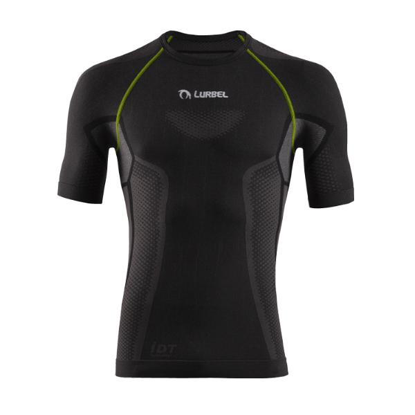 Camiseta térmica Lurbel Cristallo Short Sleeves