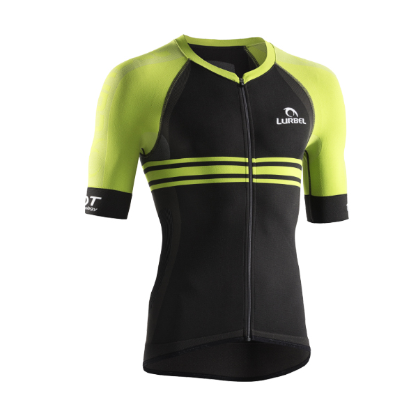 Maillot ciclismo Lurbel Cycling Wolf. ¡Ahorra 30%!