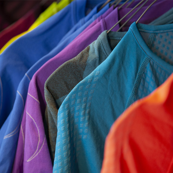 Malos olores en las prendas deportivas