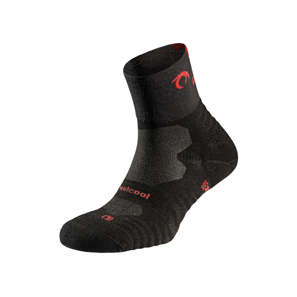 Calcetín trail running Lurbel Stone Pro