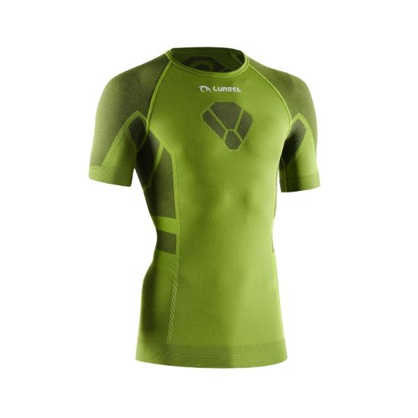Camiseta deportiva hombre Lurbel FREEDOM short sleeves.