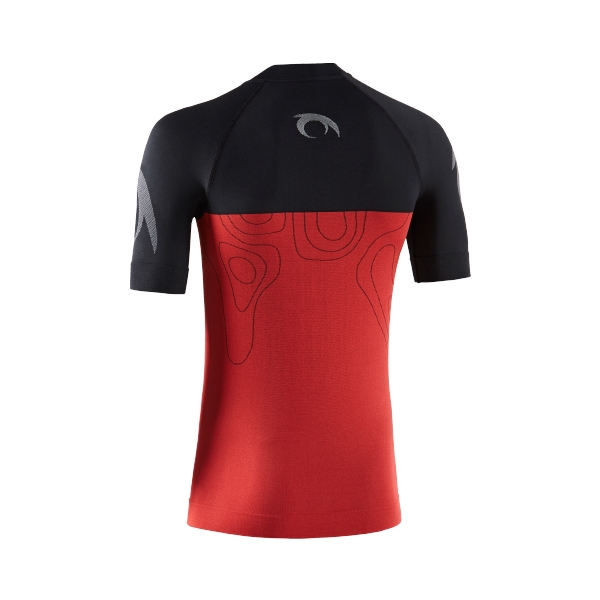 Camisetas Trail Lurbel running SAMBA short sleeves.