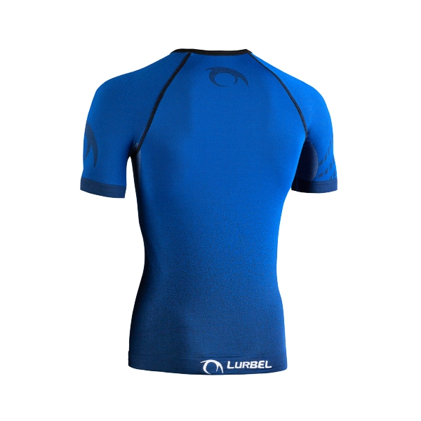 Camiseta para trail Lurbel Spirit short sleeves