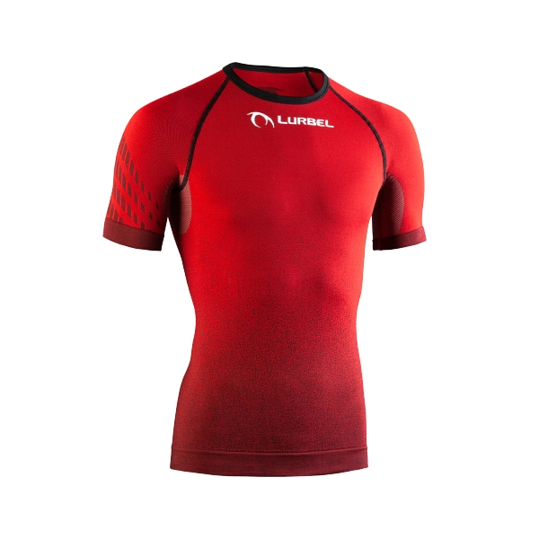 Camisetas trail Lurbel SPIRIT short sleeves