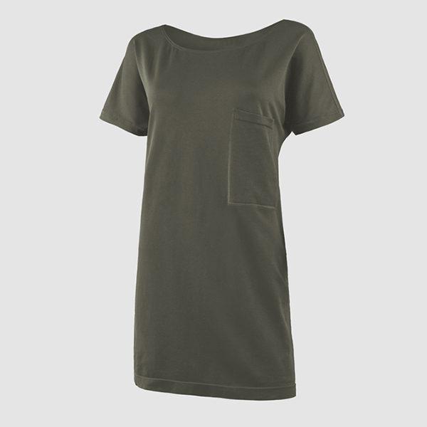 Vestido Yokoy Basic Collection,